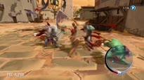 Extinction - E3 2017 Gameplay Demo