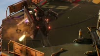 LawBreakers - Deadzo Deluxe Edition Preview Trailer