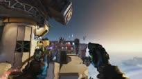 LawBreakers - Vertigo Map Overview Trailer