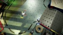 Micro Machines World Series - Launch Trailer