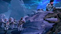 Riders of Icarus - Launch Trailer
