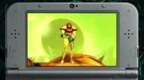 Metroid: Samus Returns - Announcement Gameplay Trailer