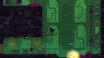 EON BREAK - Kickstarter Gameplay Trailer