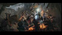 Pathfinder: Kingmaker - Inon Zur Main Theme Soundtrack Trailer