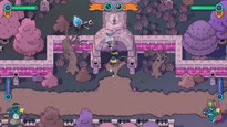 The Swords of Ditto - E3 2017 Gameplay Demo