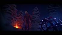 The Darwin Project - E3 2017 Announcement Trailer