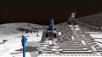 LEGO Worlds - E3 2017 Classic Space DLC Trailer