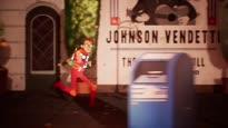 The Artful Escape of Francis Vendetti - E3 2017 Announcement Trailer