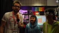 Indiecade @ E3 2017 - Die verrücktesten Spiele der Messe