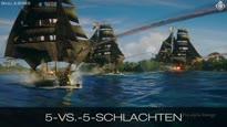 Head 2 Head - E3 2017 - Skull & Bones vs. Sea of Thieves