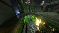 Quake Champions - E3 2017 Lockbox Arena Trailer
