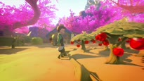 Yonder: The Cloud Catcher Chronicles - Coming Soon Trailer