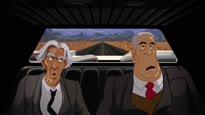 Full Throttle Remastered - Story Trailer
