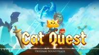 Cat Quest - Adventure Kitten Soundtrack Trailer