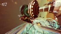 Redout - Mars Pack DLC Trailer