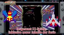 Namco Museum - Launch Trailer