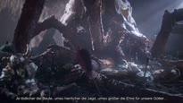 Total War: Warhammer - Norsca DLC Cinematic Trailer