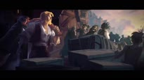 Albion Online - Start Your Journey Launch Trailer
