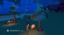Dino Frontier - Gameplay Trailer