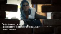 Dreamfall Chapters - The Final Cut Trailer