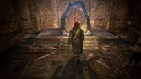 Dragon's Dogma: Dark Arisen - Console Gameplay Trailer (jap.)