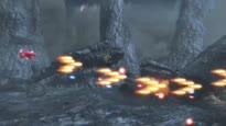 Sine Mora EX - Switch Gameplay Trailer