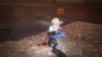 Nioh - Defiant Horror DLC Trailer