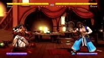 Fantasy Strike - Jaina Stormborne Character Introduction Trailer