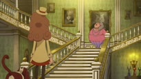 Layton's Mystery Journey: Katrielle and The Millionaires' Conspiracy - Gameplay Trailer