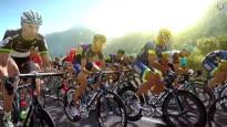Felix und sein Drahtesel - Wie gut ist Le Tour de France 2017?