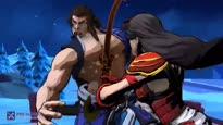 Fantasy Strike - Announcement Trailer