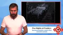 Gameswelt News - Sendung vom 03.07.2017