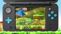 Hey! Pikmin - Gameplay Trailer