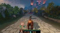 Smite - God Reveal: Artio, The Bear Goddess Trailer