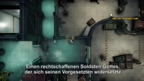God's Trigger - gamescom 2017 Announcement Trailer