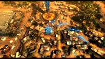 X-Morph: Defense - Release Date Trailer