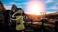 Shenmue 3 - gamescom 2017 Trailer