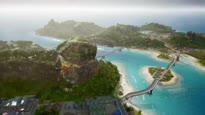 Tropico 6 - gamescom 2017 Trailer