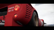 Project CARS 2 - Ferrari Reveal Trailer