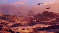 Armored Warfare - PS4 Announcement Trailer