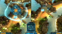 X-Morph: Defense - Launch Trailer