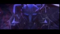 Stellaris - Synthetic Dawn DLC Teaser Trailer