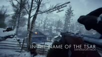 Battlefield 1 - gamescom 2017 Revolution Trailer