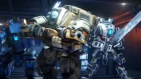Titanfall: Assault - Launch Trailer
