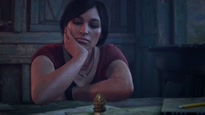 Uncharted: The Lost Legacy - Behind the Scenes Developer Trailer