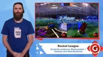 Gameswelt News - Sendung vom 03.08.2017