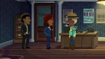 Thimbleweed Park - Switch Trailer