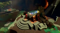 HoB - Glove Upgrade Station Gameplay Trailer