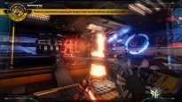 Mothergunship - gamescom 2017 Resistance Trailer