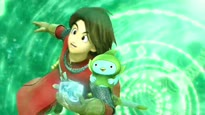 Dragon Quest X - 5.000 Year Journey to a Faraway Hometown Announcement Trailer (jap.)